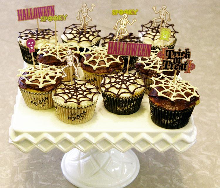 CupcakesStand