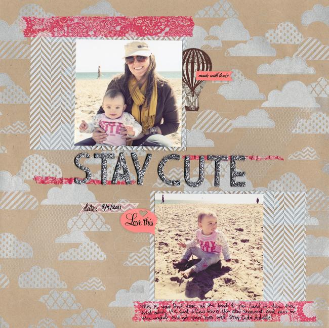 StayCute